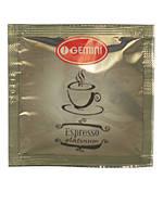 Кофе в чалдах Gemini Espresso Platinum 150 шт.