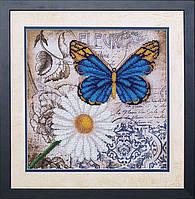 Набор для вышивания Магия Канвы Б-040  Цветы любви 2
