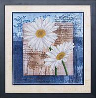 Набор для вышивания Магия Канвы Б-041 Цветы любви 3