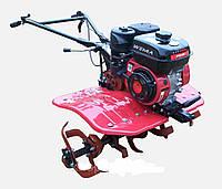 Мотоблок WEIMA WM900 NEW (бензин 7 л.с., новый двигатель, чугун. редуктор)бесплатная доставка