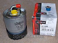 Фильтр топливный MB Sprinter 2.2-3.0CDI (+отв. датчика воды) PF-1298