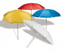 Зонты пляжные,торговые ,для отдыха на природе диаметром 1,8 метра S646