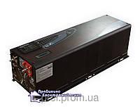 Інвертор APSV 2000 Вт + MPPT контролер 60 А, фото 1