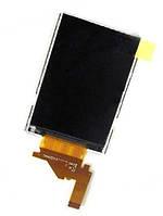 Дисплей (LCD) Sony Ericsson E15, X8