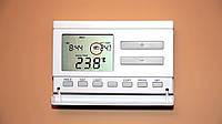 Устройства климатического контроля Терморегулятор Computherm Q7 RF