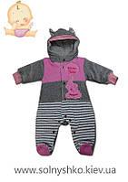Комбинезон - детский для девочки 030112
