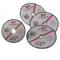 Отрезной круг 3M™ inox, тип 41, размер 125х1,6мм (60832)