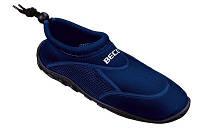 Тапочки для кораллов, аквашузы, обувь для плавания, дайвинга, серфинга BECO 9217 7 (41,43,44,45,46)