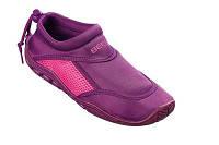 Тапочки для кораллов, аквашузы, обувь для плавания, дайвинга, серфинга BECO 9217 774 (40)