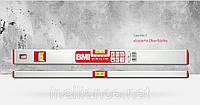 Уровень строительный 90 см профессиональный EUROSTAR, BMI