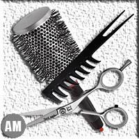 Товары для парикмахерских и салонов красоты