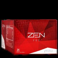 ZEN PRO™ Chocolate dream (шоколадный вкус) 14 пакет. - Jeunesse Global