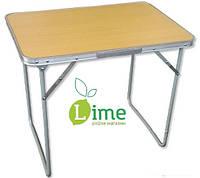 Раскладной стол для пикника, 70 x 50 см
