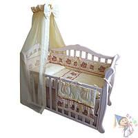 Детская постель Twins Standart 8 эл