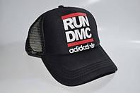Кепка Adidas Run Dmc черная
