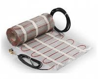 Нагревательный мат для теплого пола Ensto (Энсто) 1м 160 Вт EFHTM160.1