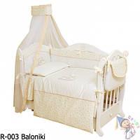 Детская постель Twins Romantik 6 эл