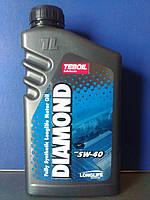 Моторное синтетическое масло Teboil Diamond 5W-40 (1л.)