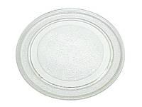 Стеклянная тарелка (поддон, блюдо) для микроволновой печи LG 3390W1A035A