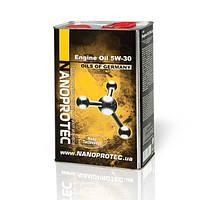 Синтетическое масло, 5W-30 4 литра,