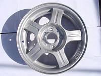 Диск колесный ВАЗ 2170 - 2172 (ЛИТОЙ!) легкосплавный (пр-во АвтоВАЗ) РАСПРОДАЖА!
