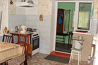 Сдам дом до 4-х человек в Балаклаве на 3-4 месяца.