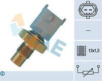 АНАЛОГ для Opel 1342855  GM 90573077 Датчик температуры (охлаждающей жидкости) двигателя 2-х (двух) контактный на блок управления зажиганием (мозги)