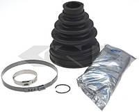 АНАЛОГ для Opel 1603230  GM 26094870 Пыльник (чехол) внутреннего ШРУСа полуоси (приводного вала) в комплекте (пыльник+хомуты+смазка) L:93/D1=22/D2=66