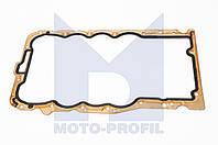АНАЛОГ для Opel 652616 0652616 GM 55353797 Прокладка поддона картера двигателя VICTOR REINZ 0652616 0652613 55353797 90529957 X12XE Z12XE Z12XEP