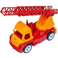 """Детская игрушка """"Пожарная машина Алекс"""" 082 Бамсик"""