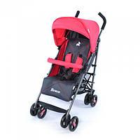 Коляска прогулочная Baby Tilly CARRELLO Bravo CRL-1404