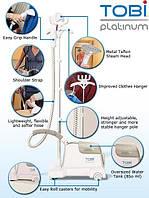 Паровая система Tobi™ Platinum