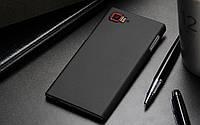 Пластиковый чехол для Lenovo Vibe Z2 PRO K920 чёрный