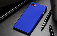 Пластиковый чехол для Lenovo Vibe Z2 PRO K920 синий