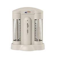 Очистка/ионизация воздуха с прибором XJ-902, 2 режима работы, электронный принцип очистки, подставка