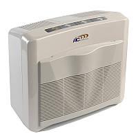 Воздухо-очиститель XJ-3000C, убивает бактерии/пыль на 99,9%, управление функциями, таймер, UV-лампа