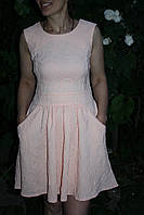Янина розовое