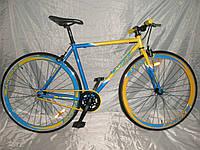 Велосипед Profi FIX 28, 26C700-UKR-1