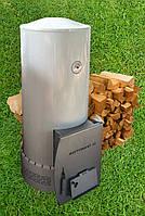 Твердотопливный котёл Житомир 16 кВт уголь