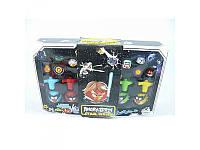 Игровой набор Angry birds Star Wars Юла 620-25-26, 2 вида