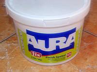 Финишная шпаклевка для  потолков и стен  Finish Spackel Aura Eskaro 4 кг