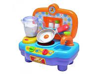 Детский игровой набор Моя первая кухня 2586
