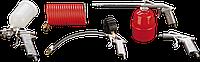 Набор 12-500 Neo профессионального пневматического инструмента из 5 предметов