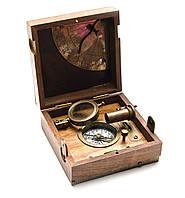 Навигационный набор  (11,5х11,5х5,5 см)