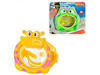Маска для подводного плавания детская Intex 55910