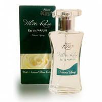 Парфюм Арси Козметикс White rose eau de parfum 50 мл