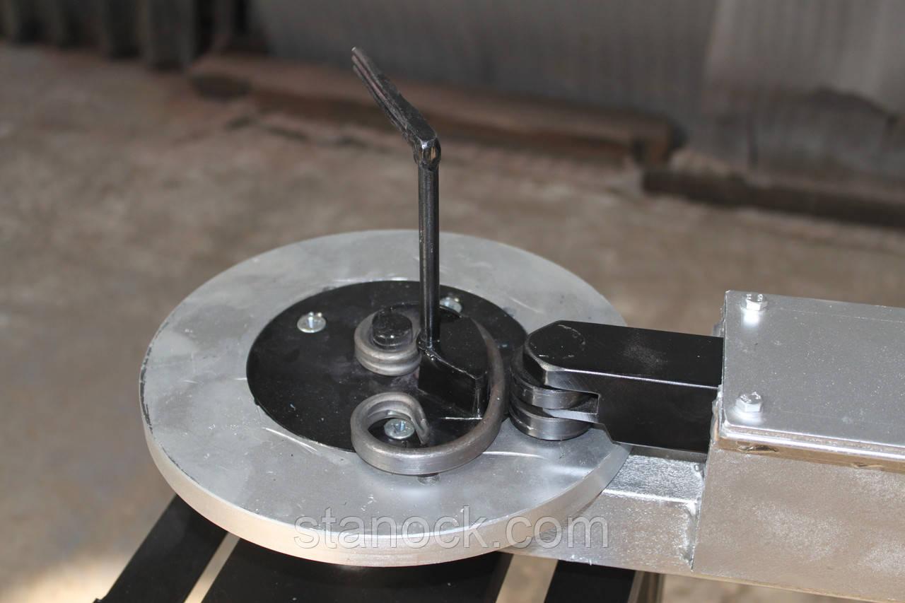 Ручное оборудование для холодной ковки своими руками