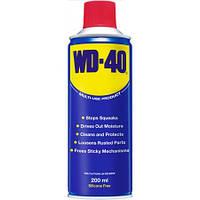 Универсальная автомобильная смазка очиститель WD-40 200 мл аэрозоль