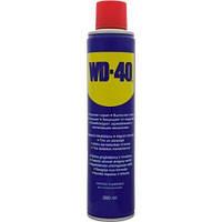 Универсальная автомобильная смазка очиститель WD-40 300 мл аэрозоль