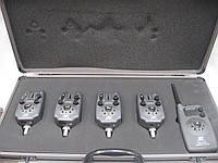 Набор электронных сигнализаторов EOS 9004 4+1